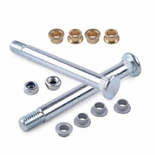 Front Door Hinge Pin & Bushing Repair Kit Fit for Ford Lincoln Town Car 1982-11