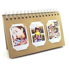 Creative Photo Album Memory Record scrapbook Instax Mini 8 70 7s 25 50s 90