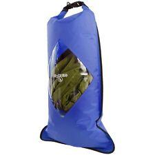 Seattle Sports H2Zero Diamond Dry Bag Large Blue Kayaking Backpacking SUP
