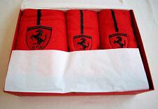 Handtuch Badetuch von Ferrari, 3er Set, im Geschenkkarton