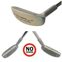 DOUBLE FACE ANTI SHANK GOLF CHIPPER PUTTER JIGGER AMAZING CHIPPING BRAND NEW