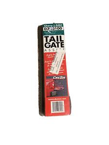 Dee Zee Tail Gate Assist DZ43100 Easy Install Chevy GMC Silverado Sierra 3 Yr