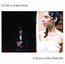 Pj Harvey, John Pari - A Woman A Man Walke NEW CD