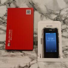 Melrose S9 Miniature Android Smartphone - 8GB - Unlocked - Black