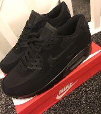 Nike Air Max 90 Full Noir Taille 9
