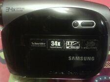 SAMSUNG VP-DX100 Pal Videocamera digitale