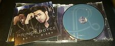 Soy El Mismo by PRINCE ROYCE Signed Autographed CD!