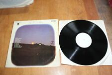 Joy Of Cooking - France LP Test Pressing / Joy Of Cooking - Side B only