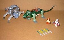 7255 Lego Star Wars General Grievous Chase 100% Komplett keine manuelle EX cond 2005