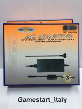ALIMENTATORE DI CORRENTE PER PLAYSTATION 2 SLIM PS2 - 220 V AC POWER ADAPTER NEW