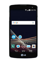 LG Tribute 1, LS660 LTE w/ 100% Free Mobile Phone Service - FreedomPop