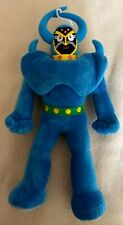 Astro Boy Plush Toy Pluto 15� Japanese Anime blue robot