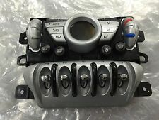 Mini Cooper S R56 Digital Heater Control Panel Commutateurs