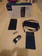 Sony Xperia Z C6603 16GB Schwarz (Ohne Simlock) Smartphone