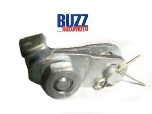 Vespa PX Front Brake Cable Clamp Kit 03593