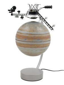 Stellanova 15cm Magnet Schwebeglobus Globus Planet Jupiter Nasa Voyager