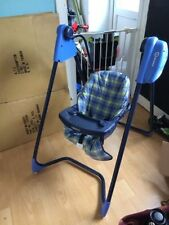 Graco 6-12 Months Baby Swings & Bouncers
