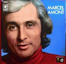 """MARCEL AMONT - LP """"L'AMOUR À VOL D'OISEAU"""""""