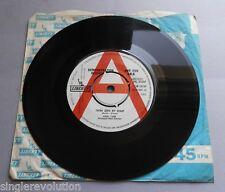 "Vikki Carr - There Goes My Heart UK 1965 Liberty Demonstration 7"" Single"