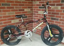 1997 Dyno Air - BMX Bike mags gt haro performer compe vintage old school 20""