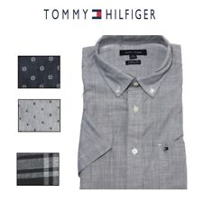 Tommy Hilfiger Mens Short Sleeve...