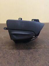 1997-2003 Ford F150 Pull-Out CUP HOLDER & ASH TRAY TAN OEM