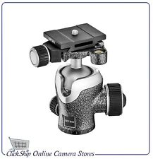 Gitzo GH1382QD Series 1 Center Ball Head Mfr # GH1382QD Brand NEW