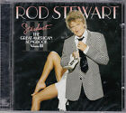 CD 14T ROD STEWART STARDUST THE GREAT AMERICAN SONGBOOK VOL.3 feat CLAPTON NEUF