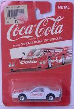 Hartoy 1982-1984 Pontiac Firebird COKE Coca-Cola Reese's 1/64 '80s Fire Bird