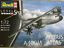 +++ REVELL 03929 Airbus a400m Atlas 1:72