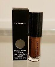 Mac DazzleShadow Liquid Eye Shadow in Rayon Rays Nib