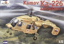 Amodel 1/72 Kamov Ka-226 Ambulanza # 72130
