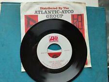 MEGA RARE Led Zeppelin 45 Dazed & Confused/Babe I'm Gonna Leave You Promo Mono