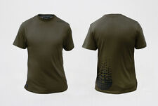 Sticky Baits Green T-Shirt ALL SIZES Carp fishing tackle