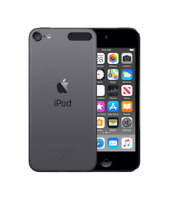 NEW Apple iPod Touch (7th Generation) - Space Gray, 256GB MP3 MP4 Video Player