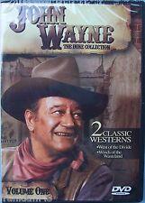 John Wayne The Duke Collection Volume 1 On DVD Brand New