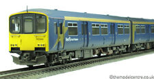 TMC Bachmann 32-925 Class 150/1 DMU 2 Car First Northwestern Weathered