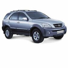 KIA SORENTO 2003-2006 3.5L PETROL & 2.5L DIESEL WORKSHOP SERVICE REPAIR MANUAL