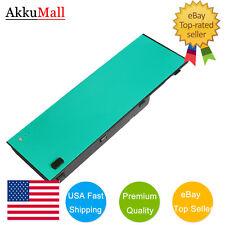 87Wh Battery For Dell Inspiron 6400 E1505 1501 & Precision M6400 M6500 451-10339
