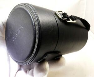 """Sigma Protective Hard Case 5X3"""" Lenses for 28-80mm f3.5-5.6"""