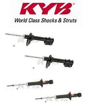 KYB 4 Struts Shocks Mitsubishi Outlander 2005 05 06 2006 - 334368 341348