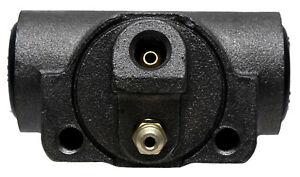 Drum Brake Wheel Cylinder Rear ACDelco 18E1034