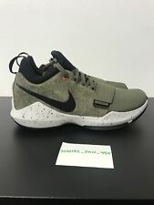 Nike PG 1 Elements Mens Basketball Shoes 911085 200 Paul George Sz 10 UNDFTD NEW