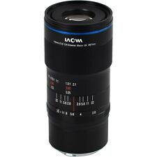 Laowa 100mm F/2.8 2x Macro CA-Dreamer Lens (Canon R) *NEW* *IN STOCK*