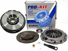 EXEDY PRO-KIT CLUTCH+ACS STEEL FLYWHEEL FOR NISSAN 350Z INFINITI G35 VQ35DE