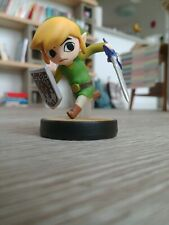 amiibo Toon Link (SSB Super Smash Bros. series) The Legend of Zelda