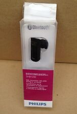 Philips Bluetooth Headset SHB1200 Safe Convenient Calls New