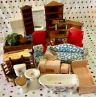 Vintage+Doll+House+Furniture+-+31+Pieces+Mixed+Lot+Japan+Taiwan+Other+