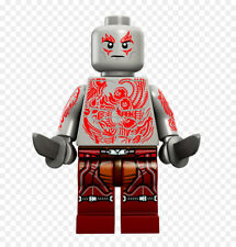 Drax NEW LEGO Super Heroes Torso from set  76021 76081