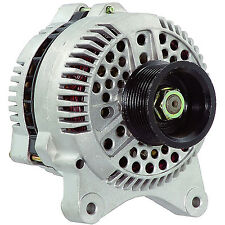 DENSO 210-5312 Remanufactured Alternator